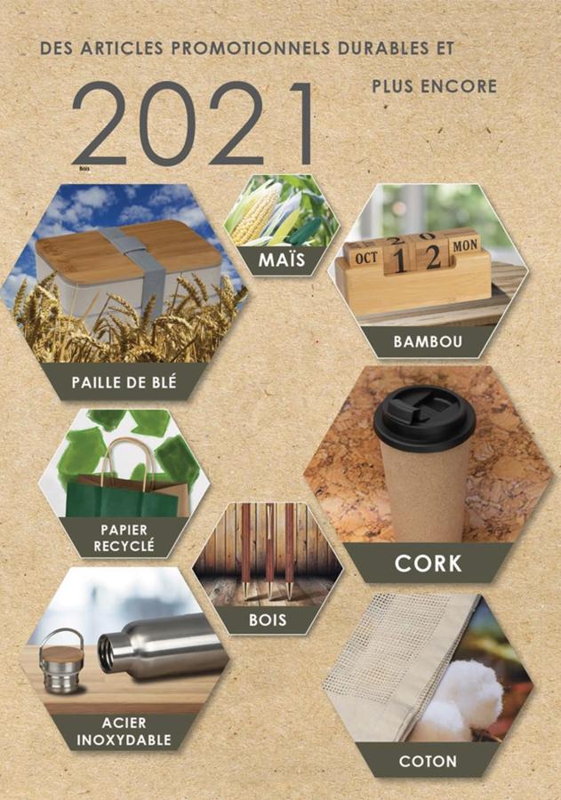 Catalogue MacMA 2021